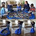 Crianças Sacos De Viagem Fim De Semana Poliéster Bagagem brinquedos Grandes Sacos de piquenique À Prova D' Água 3 Cores 2016 Moda Estudante saco X101