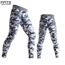 Mens Joggers Compression Pants Men Crossfit Pants Camouflage Army Skinny MMA GYMS Trousers Fitness Tights Sweatpants цена