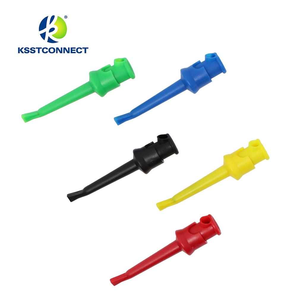 Tpc135 Multimtre Fil Conducteur Kit Test Pince Crochet Cartes D Audio Amplifier Circuit Stk060 Click