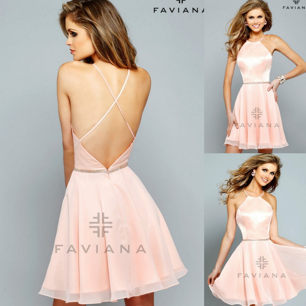 Compare Prices on Light Peach Cocktail Dress- Online Shopping/Buy ...
