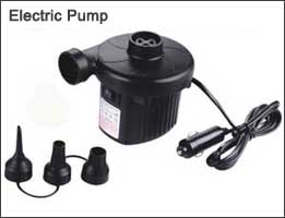 electric-pump
