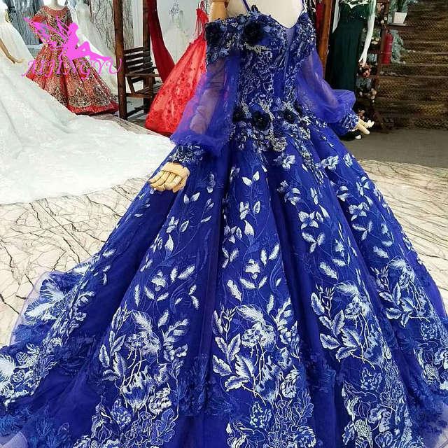 brand new 4bd79 370e2 US $352.0 |AIJINGYU Hochzeit Kleider Online Einkaufen Online Shop China  Casual Korea Chile Weiß Plus Size Afrikanischen Kleid Hochzeit Kleid Frauen  in ...