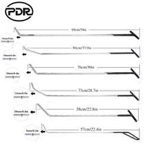 Super PDR Hook Tools Push Rods Dent Removal Tools Paintless