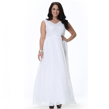 ac0f420f81055 Snow Flake – Graceful Maternity Lace Gown, Baby Shower, Wedding Gown,  Special Occasion – Plus Size, L-9xl