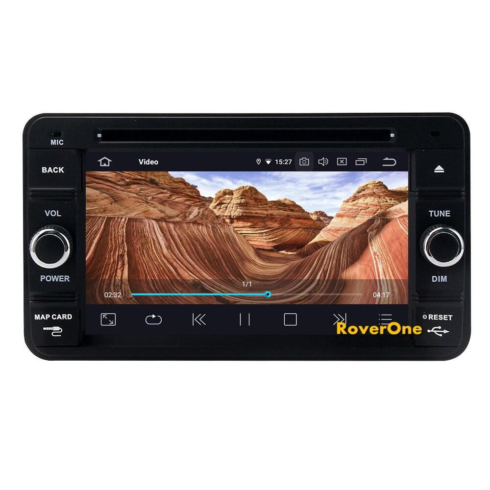 Excellent For Suzuki Jimny 2007 - 2013 Android 9.0 2G+16G Quad Core Autoradio Car DVD Radio Stereo GPS Navigation Multimedia Player 11