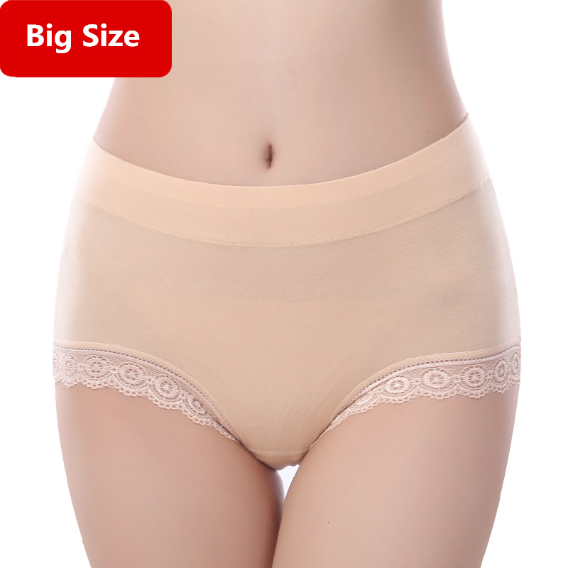 Lace Cotton Underwear Promotion-Shop for Promotional Lace Cotton ...