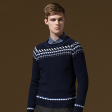 DANDY HOMME2016fashion brand font b men b font clothing autumn winter long sleeve font b men