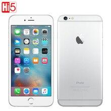 Открыл Apple iPhone 6 S/iPhone 6 S Plus 12.0MP 4 К Dual Core 2 ГБ Оперативная память 16/64 /128 ГБ Встроенная память 4.7 «и 5.5» iOS 9 LTE используется мобильного телефона