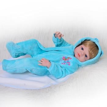 Кукла-младенец KEIUMI KUM23FS01-WGW18 4