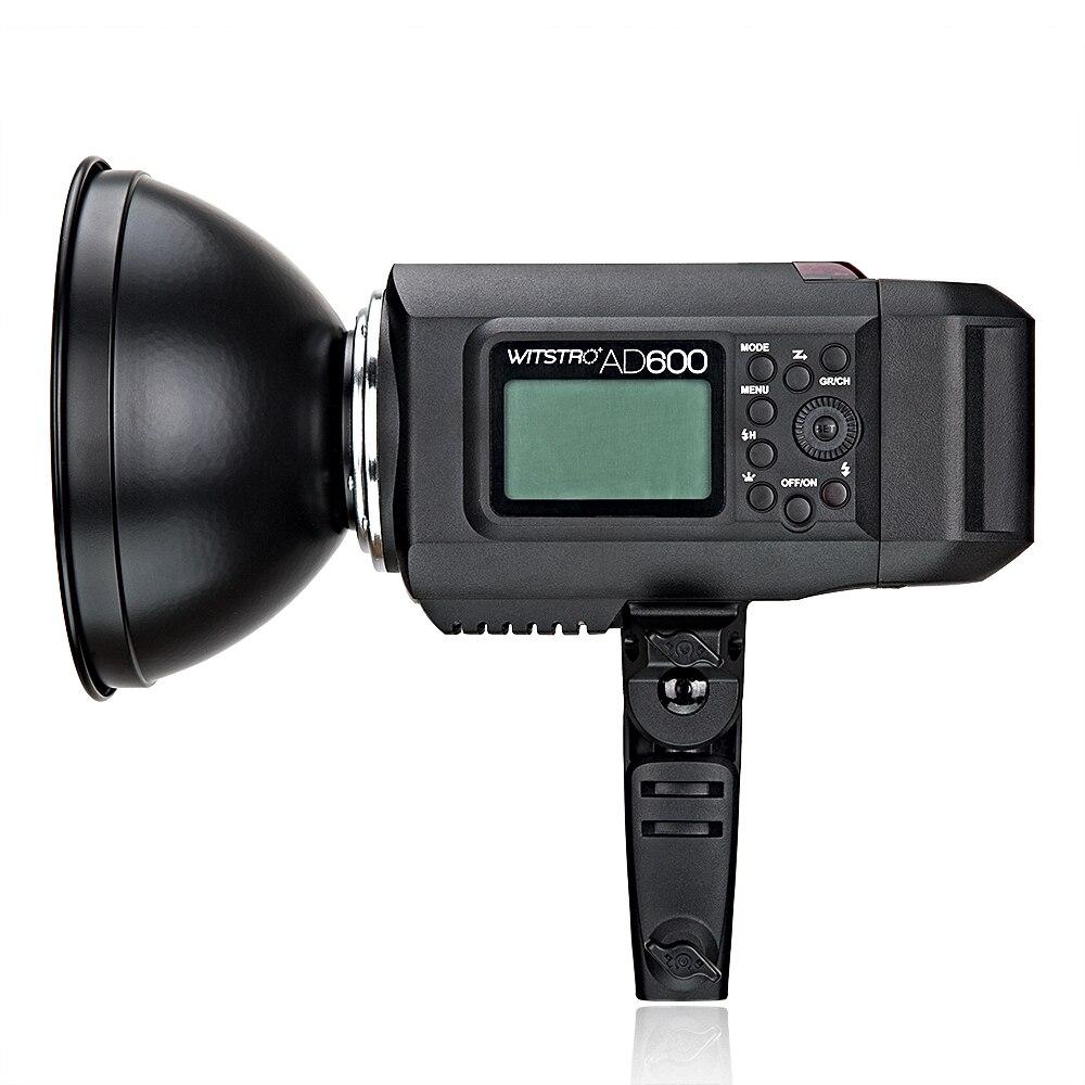 Νέα Άφιξη Godox 2.4G ασύρματο σύστημα X AD600 - Κάμερα και φωτογραφία - Φωτογραφία 2