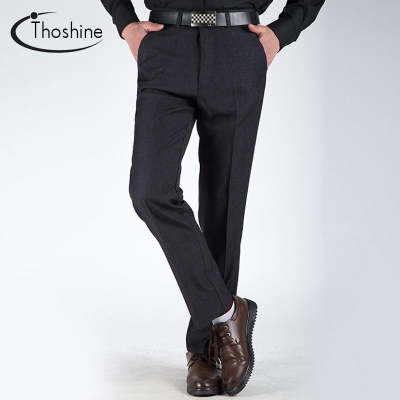 Online Get Cheap Men's Dress Pants Length -Aliexpress.com ...