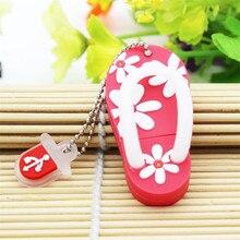 Mini Slipper shoe USB stick Flash Drive