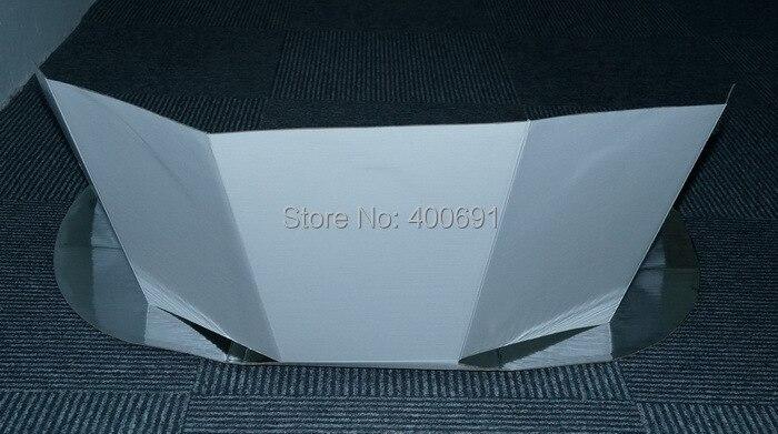 Portable panel solar cooker.JPG