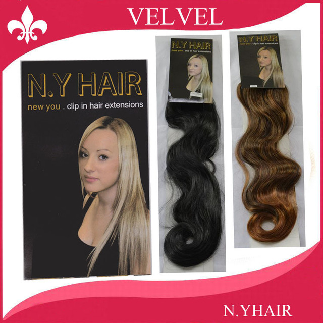 Nyhiar Body Wave Synthetichair 24inch Extensions Synthetic Weave