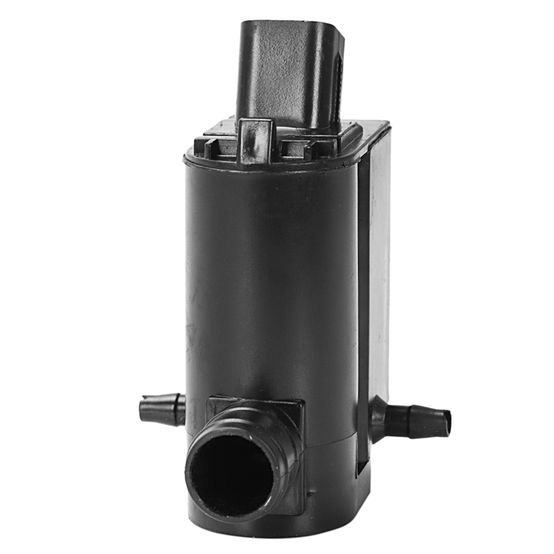 Kia OEM Santa Fe Windshield Washer Motor//Pump Assembly 98510-26100
