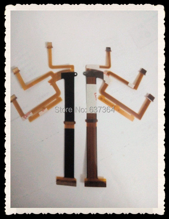 NEW Lens First Anti-Shake generation Aperture Flex Cable For SONY E 18-200MM F3.5-6.3 OSS (SEL18200) 18-200 mm Repair Part