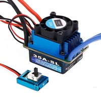 JMT RC Racing Car 25A 35A 60A 120A SL Brushless Speed Controller ESC For RC 1