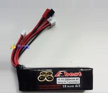 2200 mAh 11.1 V Batería para Hubsan X4 PRO transmisor/H109S/H501S/H301S mando a distancia