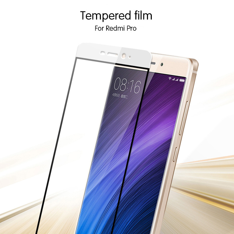 Xiaomi Redmi 4 Pro Tempered Glass (1)