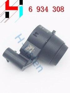 Image 5 - 4pcs original car Parking Sensor PDC Sensor Backup Assist 6934308 9196705 FOR BMW E81 E87 E88 E90 E91 E92 X1 Z4 66206934308