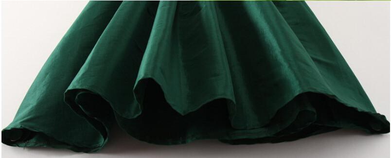 Maxi Long Skirt Floor Length Ladies High Waisted Skirts (Us 4-20W)