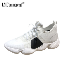 Summer mens shoes breathable leisure men casual sneakers male spring and autumn summer Leisure