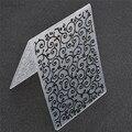 2019 кирпичи для цветов пластиковые папки для тиснения для альбома для карт Diy делая шаблон инструмент предметы для скрапбукинга