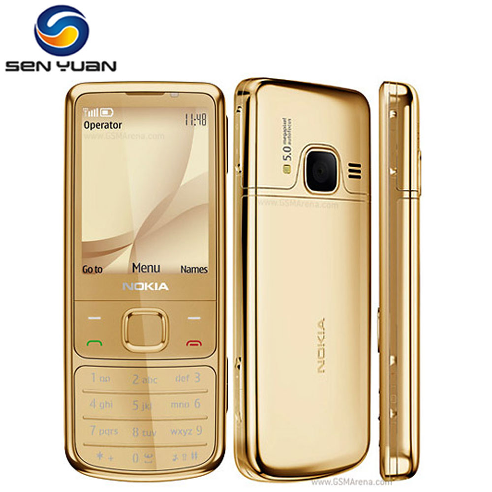 Цена за Оригинальный Nokia 6700c разблокирована 6700 classic Мобильный Телефон GPS 5MP Камера Bluetooth 3 Г nokia телефон