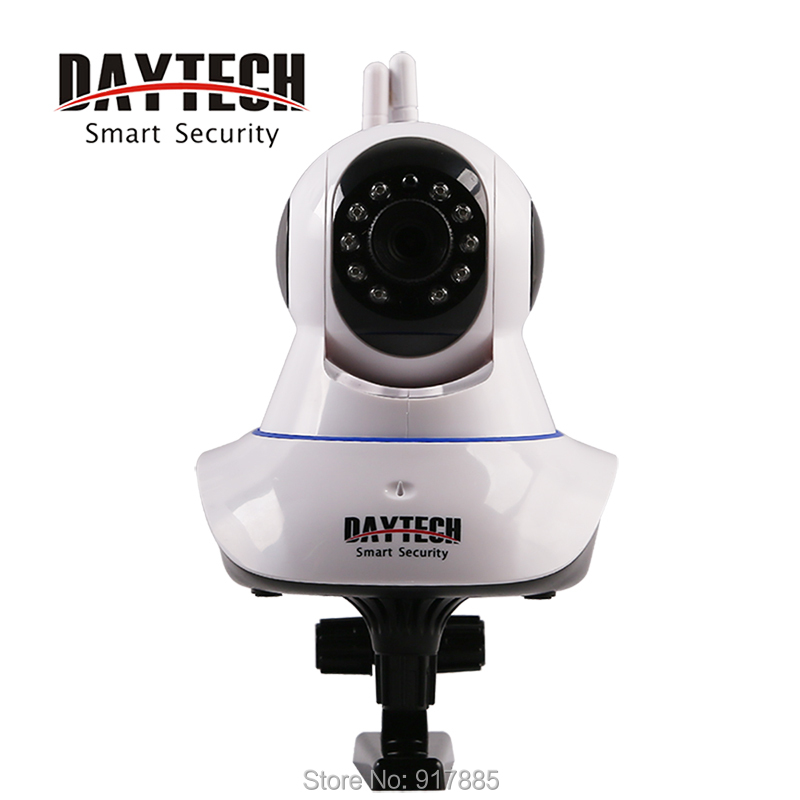 DAYTECH Κάμερα WiFi IP 2MP Αρχική Ασφάλεια - Ασφάλεια και προστασία - Φωτογραφία 3