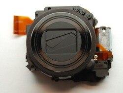 Obiektyw aparatu ostrości Zoom jednostka dla Nikon obiektyw S6200 s6300 s800C zgromadzenie część naprawa nie CCD