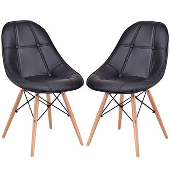 Dining Side Chair Set 1