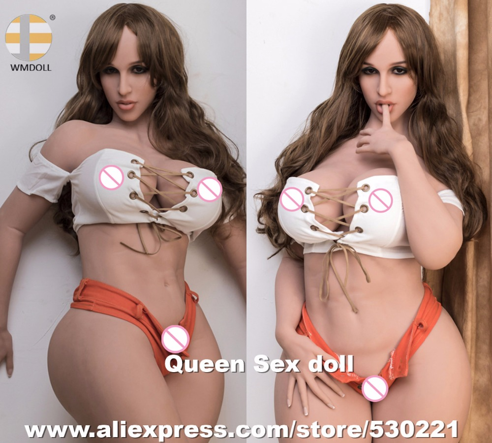 NEW WMDOLL 163cm Top Quality Solid Sex Dolls Huge Ass Japanese Silicone Love Doll Vagina Real Pussy Mannequin Big Breast sexy 75cm top quality solid silicone sex doll japanese real dolls silicon breast masturbator real pussy sexy toys