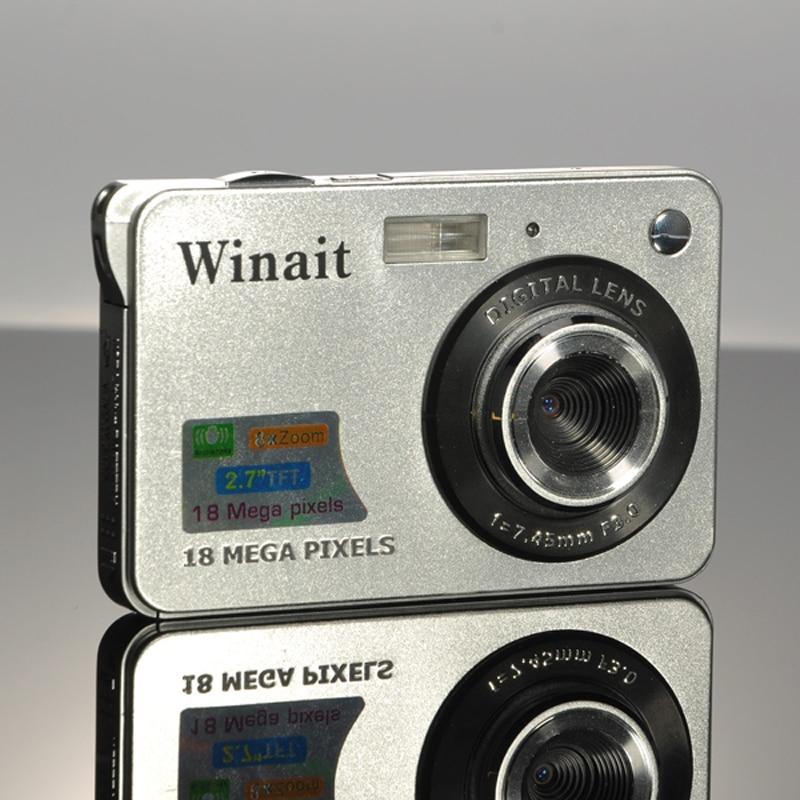 Цифровая фотокамера 18MP CMOS