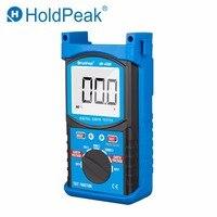 HoldPeak HP 4300 Ground Resistance Tester New Arrival High Quality LCD Digital Earth Resistance Voltage Megohmmeter Voltmeter