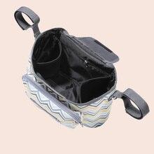 Baby Strollers Waterproof Diaper Bag