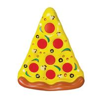 Pizza Swimming Ring Inflatable Pool Float Raft Swimming Water Fun Sports Beach Toy for Adult Children
