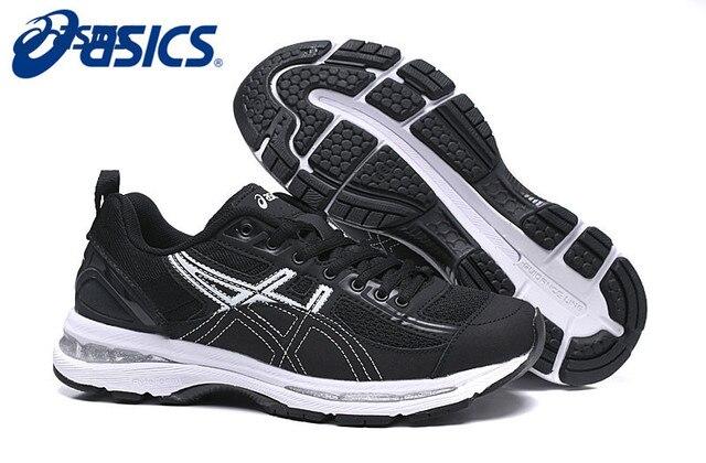ade07618 US $72.18 39% OFF 2019 Original Asics Kiko kostadinov X Asics Gel Burz 2  Running Shoes Men's Sports Shoes Size Eur 40 45-in Running Shoes from  Sports ...
