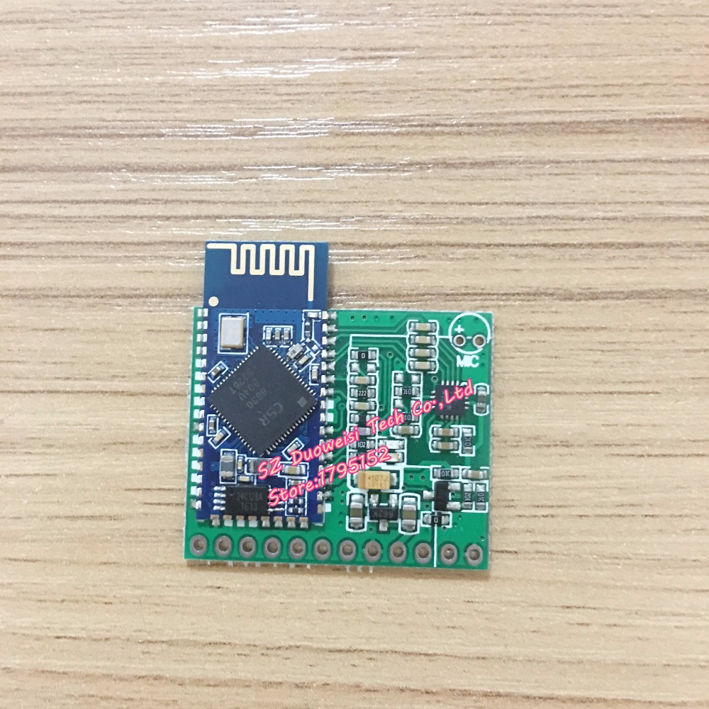BTA-RX-A3 / CSR Bluetooth 4.0 / 4.2 Audio Receiver Module / CSR8630