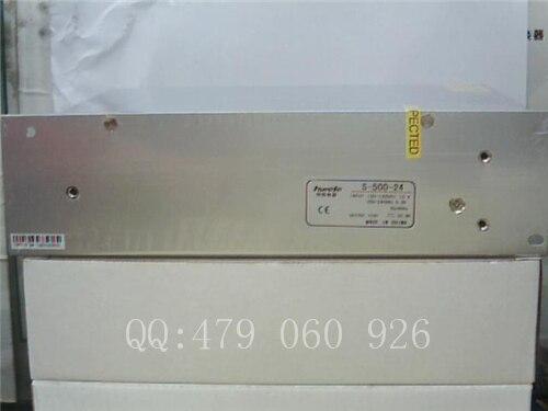 [ZOB] Heng Wei switching power supply S-500-12 12V40A desktop power supply rated 700w 600w 750w ultra yi heng