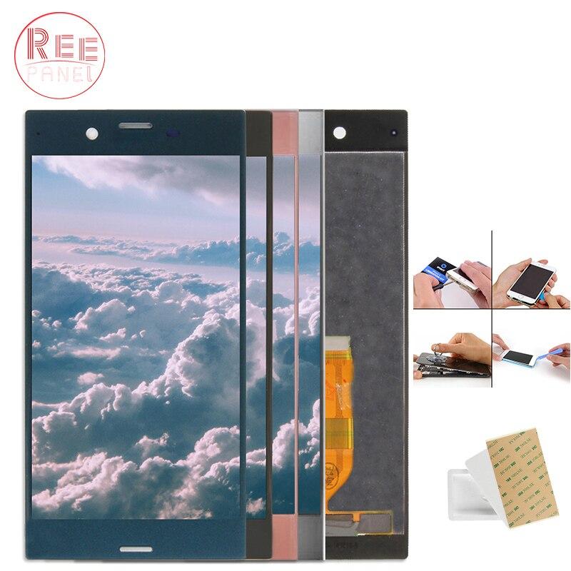 Original pour SONY Xperia XZ LCD écran tactile numériseur remplacement HD 1080 p pour SONY Xperia XZ affichage F8331 F8332