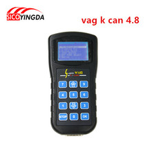 Supe and lowest price super vag k can 4.8 commander 2016 new version v4.8 with good functions