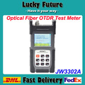JoinWit  Fiber Optic Tester OTDR  JW3302A OTDR 32/32dB Single Mode