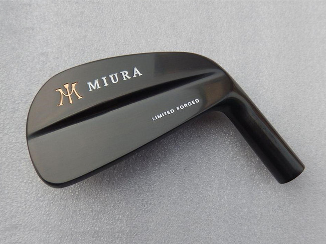 Brand New 7PCS MiURA Limited Forged Iron Set MiURA Golf Forged Irons Golf Clubs 4 9Pw