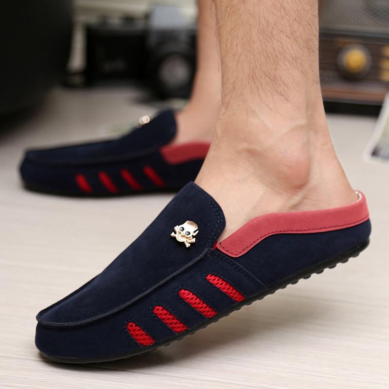 Aliexpress.com : Buy 2017 Fashion Men flats shoes low ...