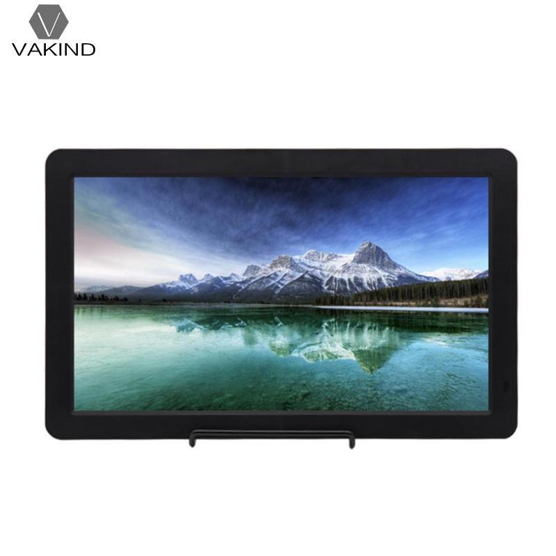 VAKIND 15.6 pouce 343*193mm Portable Américain Standard IPS LCD Écran HD 1080 p Moniteur pour HDMI PS4 XBOX