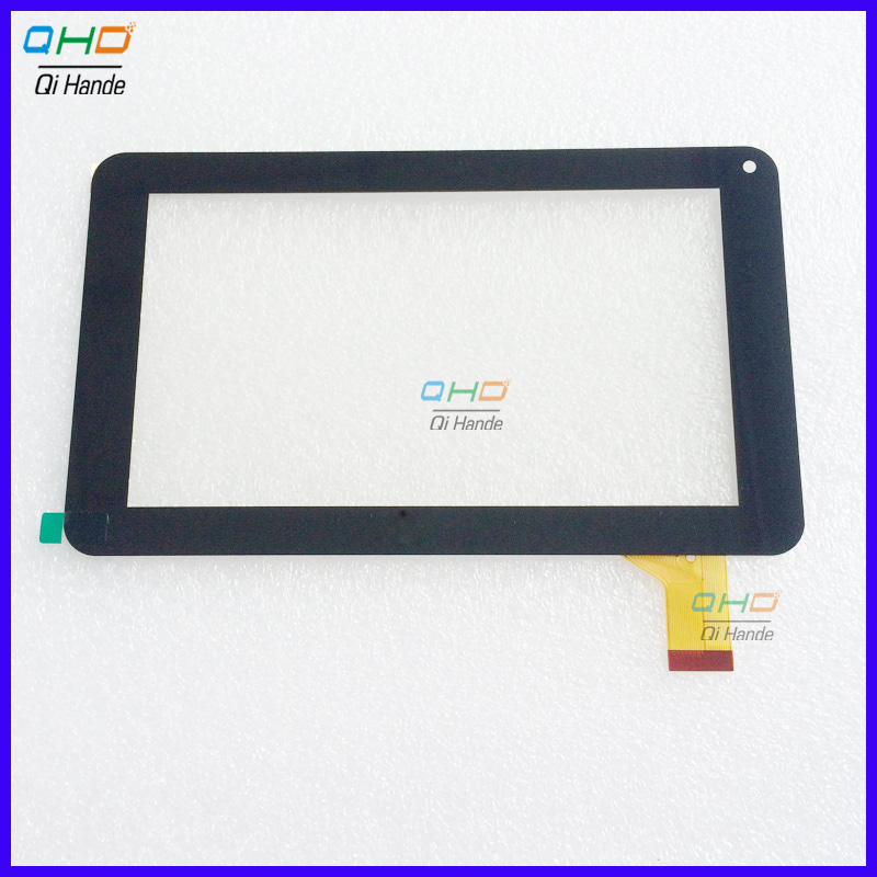 New Touch Screen For 7'' Inch DEXP Ursus S170i Kids Tablet Touch Panel Sensor Digitizer Replacement Ursus S170i Kid's