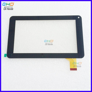 New Touch Screen For 7'' inch DEXP Ursus S170i Kids Tablet Touch Panel Sensor Digitizer Replacement Ursus S170i Kid's(China)