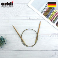 Addi 575 7 Circular Knitting Needles light weight length 100cm