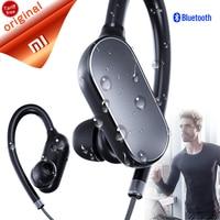 Xiaomi Mi Bluetooth Headset With Microphone Sport Wireless Earbuds Waterproof Bluetooth 4 1 Earphone