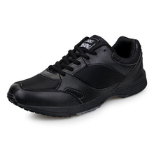 Al aire libre de Nueva Otoño Invierno Negro Zapatillas de deporte de los Zapatos de Fitness Zapatos de Entrenamiento Militar de Combate Hombres Zapatillas Negro Zapatos Deportivos Hombres
